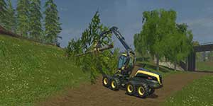 Farming Simulator 2015 Review