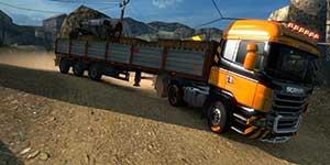 Euro Truck Simulator 2 Thumbnail