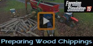Farming Simulator 2015 PS4 Video