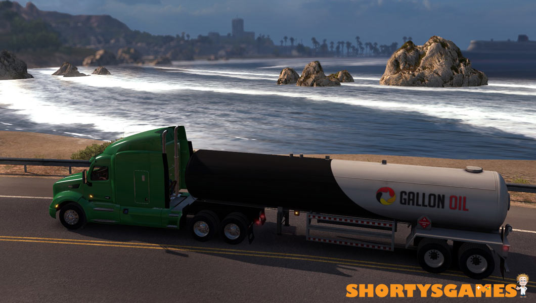 American Truck Simulator Screenshot 4