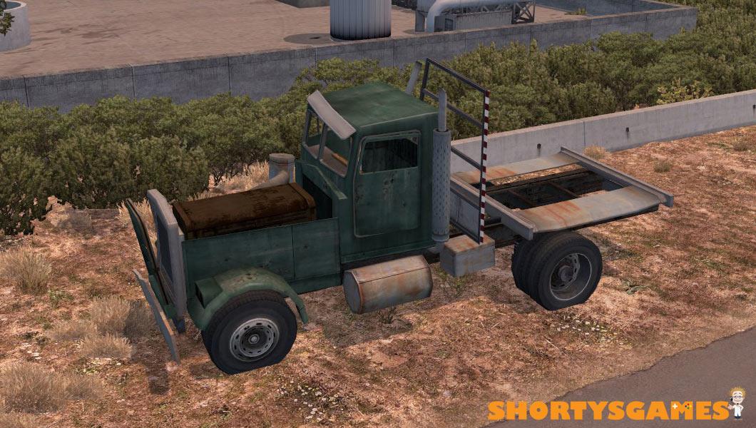 American Truck Simulator Screenshot 3