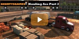 American Truck Simulator Halling Ass 2 Video Thumbnails