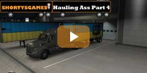 American Truck Simulator Halling Ass 4 Video Thumbnails
