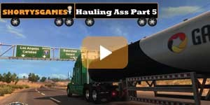 American Truck Simulator Halling Ass 5 Video Thumbnails