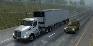 American Truck Simulator Screenshot thumb