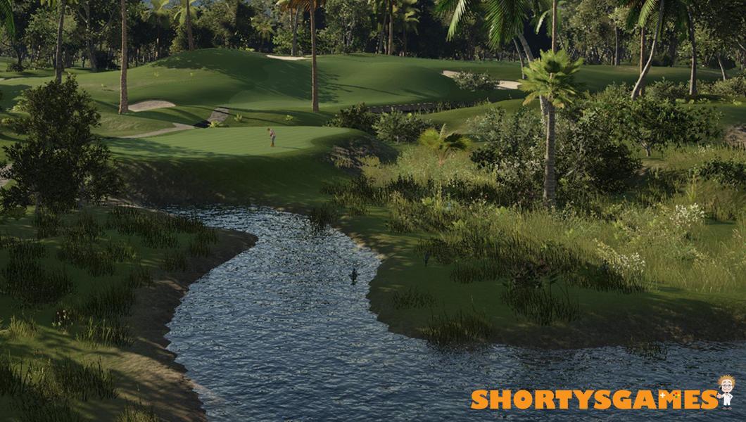 The Golf Club 2 image