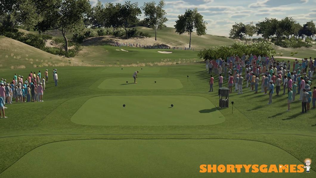 The Golf Club 2 Screenshots