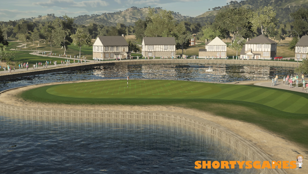 The Golf Club 2 image